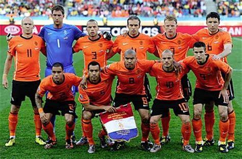 Selecciones - Holanda - Eurocopa de Fútbol 2012 de Polonia ...