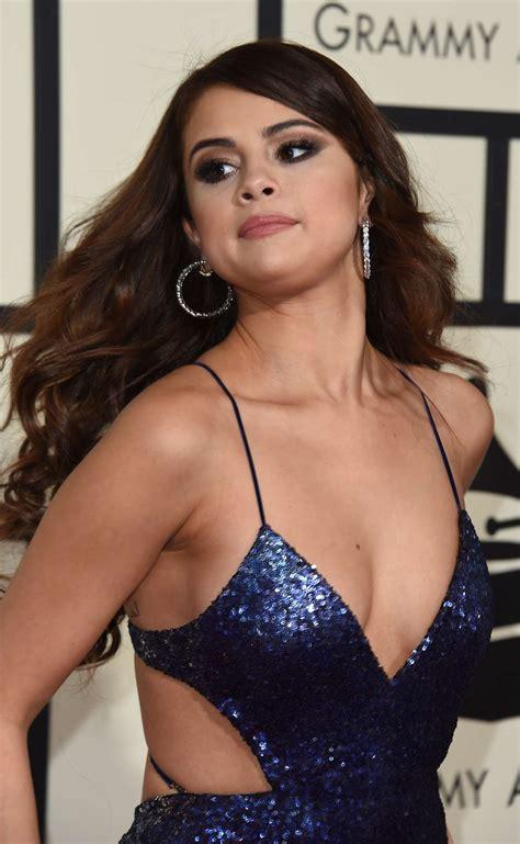 Selena Gomez: 2016 GRAMMY Awards  20   GotCeleb