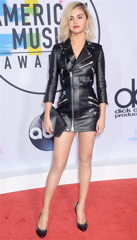 Selena Gomez   American Music Awards 2017 in Los Angeles