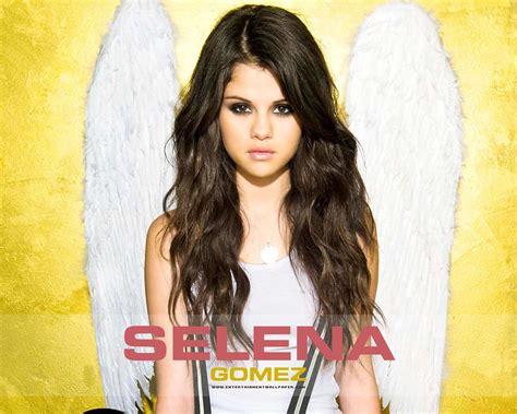 Selena Gomez Biography and Photos - Girls Idols Wallpapers ...