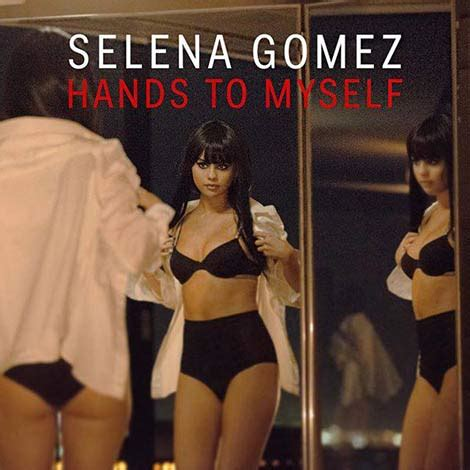 Selena Gomez estrena el videoclip del tema 'Hands To ...
