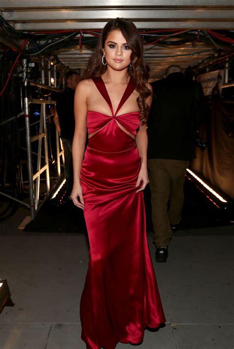 Selena Gomez   Grammy Awards 2016, Staples Center, Los ...