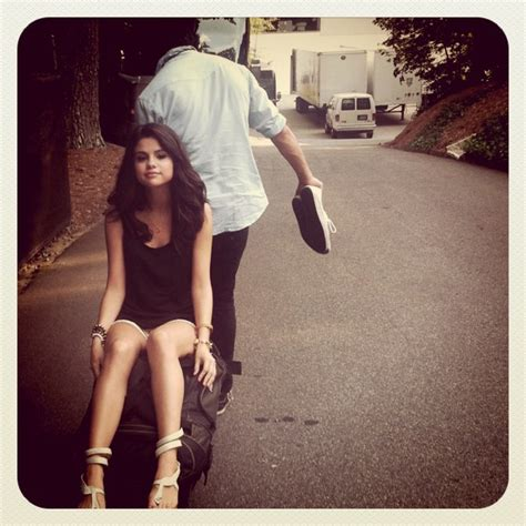 Selena Gomez Instagram Photos ~ DISNEY STAR UNIVERSE