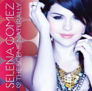 selena gomez lyrics naturally | star news