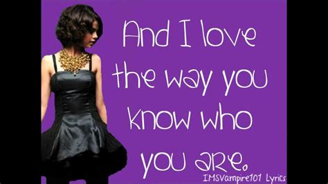 Selena Gomez   Naturally [ Lyrics ]   YouTube