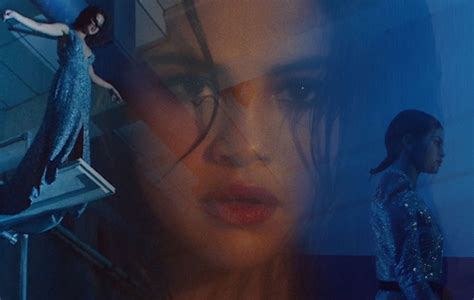 """Selena Gomez Revealed the First Look at Her """"Wolves"""" Video ..."""