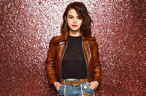 Selena Gomez Shares  Wolves  Lyrics, Talks Marshmello ...