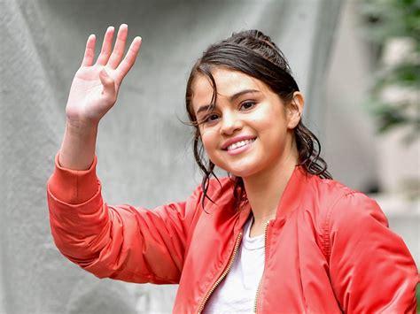 Selena Gomez: son nouveau single «Wolves» disponible ...