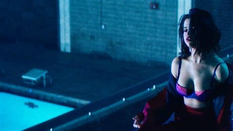 Selena Gomez's 'Wolves' Music Video Is A Dazzling ...