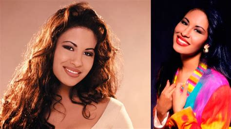 Selena Quintanilla: estos fueron sus look más ...