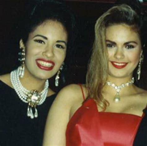 Selena Quintanilla Never Before Seen Photos