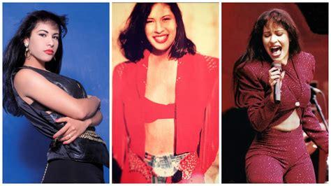 Selena Quintanilla sigue siendo la reina a 21 años de su ...