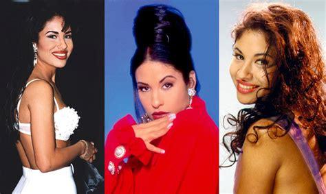 ¡Selena vive! A 22 años de su muerte, la reina del tex-mex ...