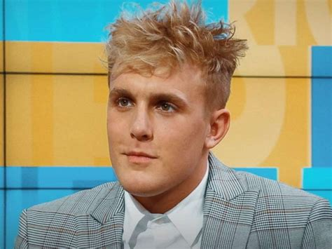 Self-described 'imperfect role model' Jake Paul opens up ...