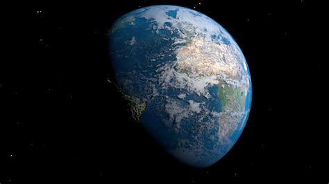 Selfies del planeta Tierra