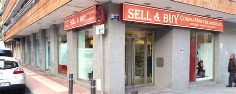 SELL&BUY COMPRA-VENTA Articulos de segunda mano y ocasion ...