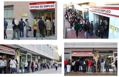 Sellar / Renovar el Paro en la provincia de Ourense