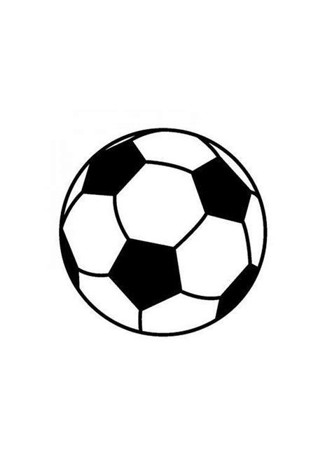 Sello de Madera Balón Futbol