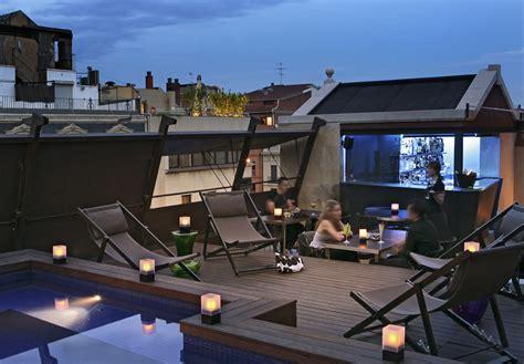 Semana de las Terrazas | Barcelona | Derby Hotels