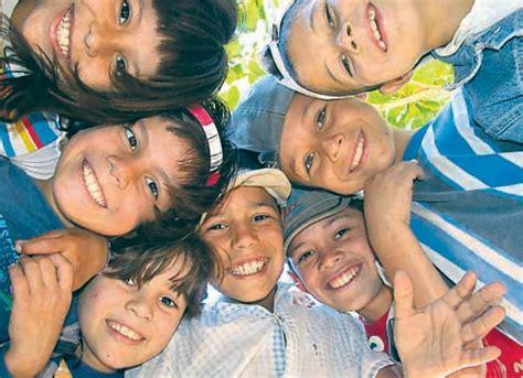 Semana por los derechos de niños y adolescentes   Edicion ...