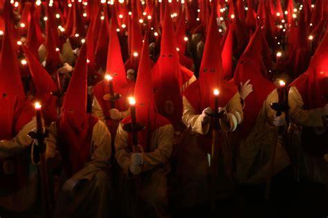 Semana Santa 2018: Las procesiones que no te puedes perder ...