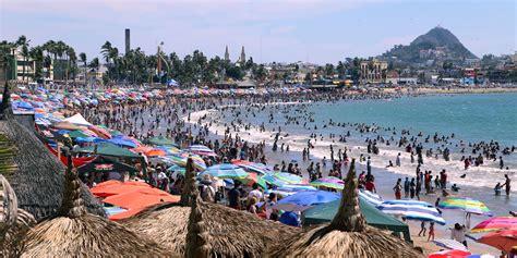 Semana Santa 2019 en Mazatlán de la Guía de viajes a Mazatlán