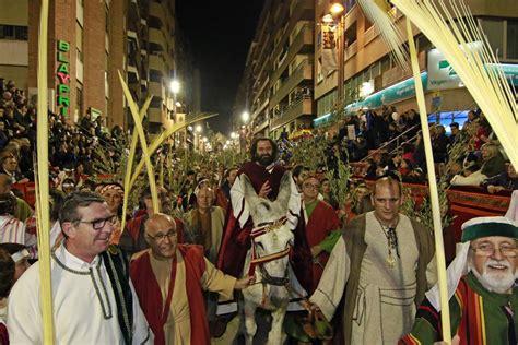 Semana Santa de Lorca. Una Pasión Diferente.