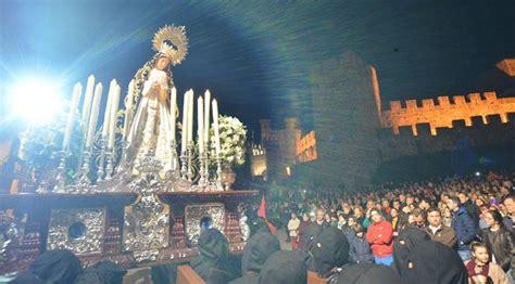 Semana Santa de Ponferrada. Fiestas y tradiciones en ...