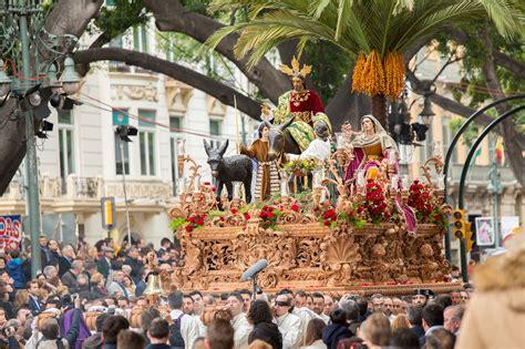 Semana Santa en España ¡Descubre las tradiciones del país!