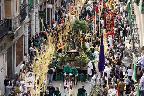 SEMANA SANTA: fiestas y tradiciones - Por Soleá