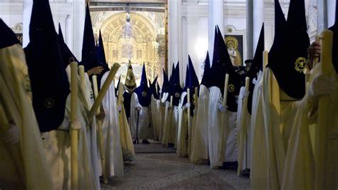 Semana Santa Sevilla: Itinerario y horario de las ...