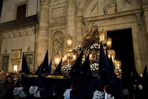 Semana Santa: tradiciones en España | Ella Hoy