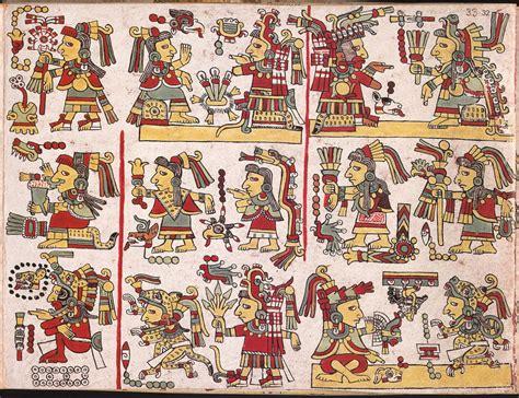 Seminario de Cultura Mixteca: Nuevas imágenes a color del ...