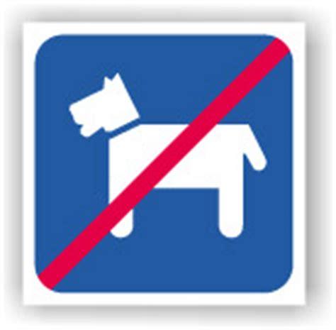 Señal   Cartel   Rotulo Perros No SEI0011   Placas para ...