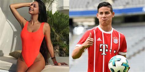 Señalan a Cristiano Ronaldo de haber ayudado a James para ...