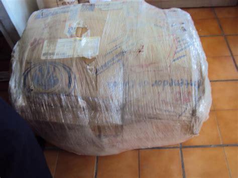 Senda Express, paquetería irresponsable, Monterrey, Nuevo ...