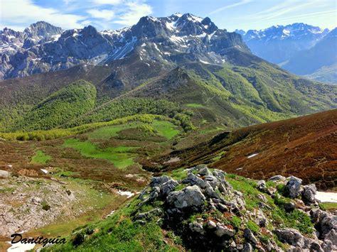 Senderismo y Rutas de montaña en Picos de Europa: SOTO DE ...