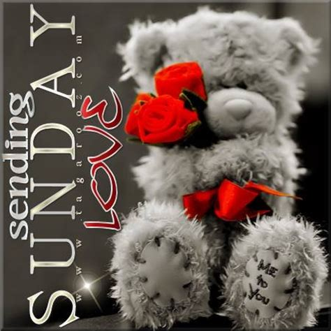 Sending Sunday Love Pictures, Photos, and Images for ...