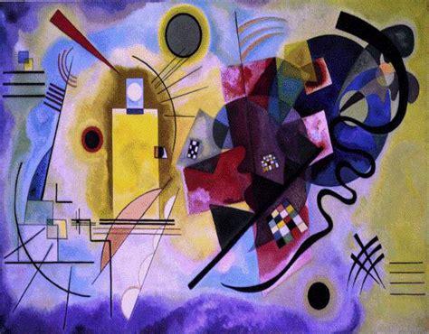 Senior Studio: Wassily Kandinsky