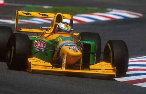 Senna vs Schumacher ¿Quién es mejor?   Taringa!