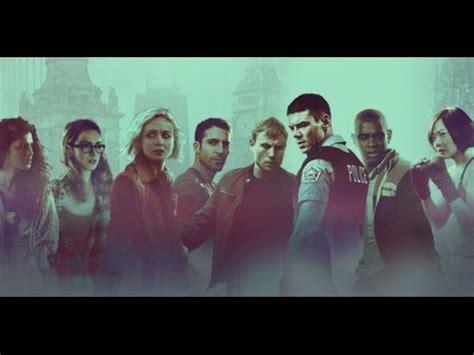 Sense8   2ª Temporada   YouTube