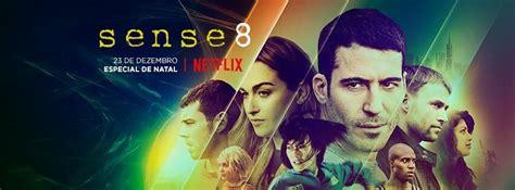 'Sense8': confira o trailer da 2ª temporada da série!