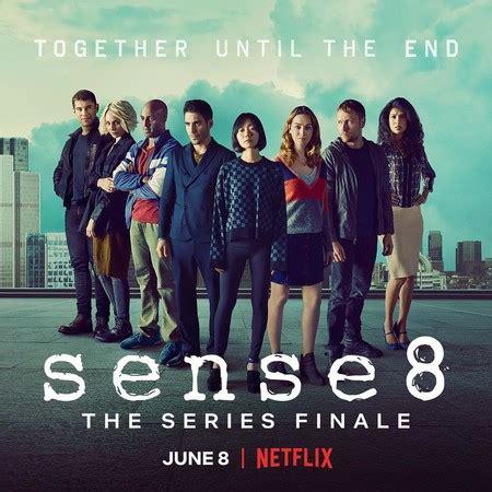 Sense8, episodio final en Netflix: fecha y todos los detalles