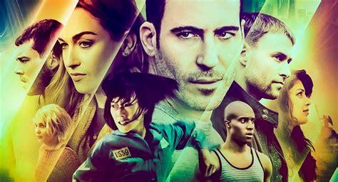 Sense8 | Fãs criam um abaixo-assinado pedindo 3ª temporada ...