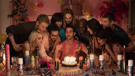 Sense8 ganhará episódio final de 2 horas ~ Lançamentos da ...