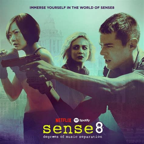 'Sense8' season 2 spoilers, plot: Other clusters will be ...