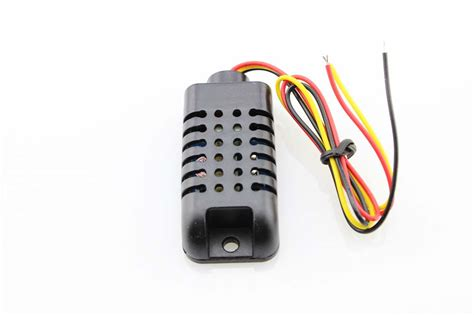 Sensor de Temperatura y Humedad DHT21 AM2301   Electronilab