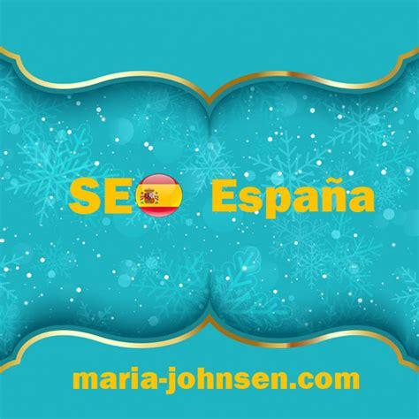 SEO España 2018