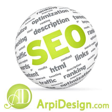 SEO Marketing Company Los Angeles - ArpiDesign.com