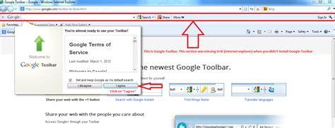 SEO Service Provider Blog: Google Toolbar Setup to Check ...